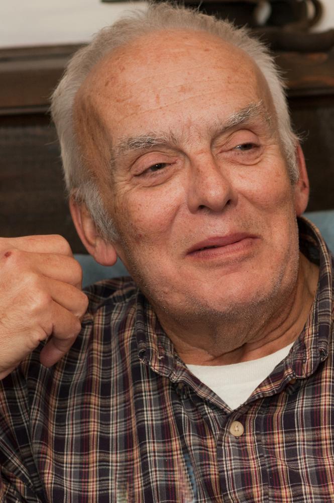 Obituary Of Richard J Schermerhorn Sr Mevec Funeral
