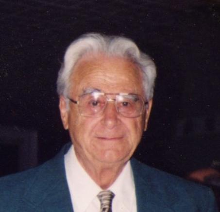 Obituary Of Augustine Quot Augie Quot Carbone Mevec Funeral Home